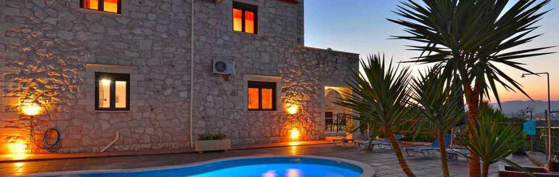 Welcome to Daskalakis Villas